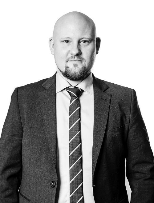 Brian Guldravn Jensen