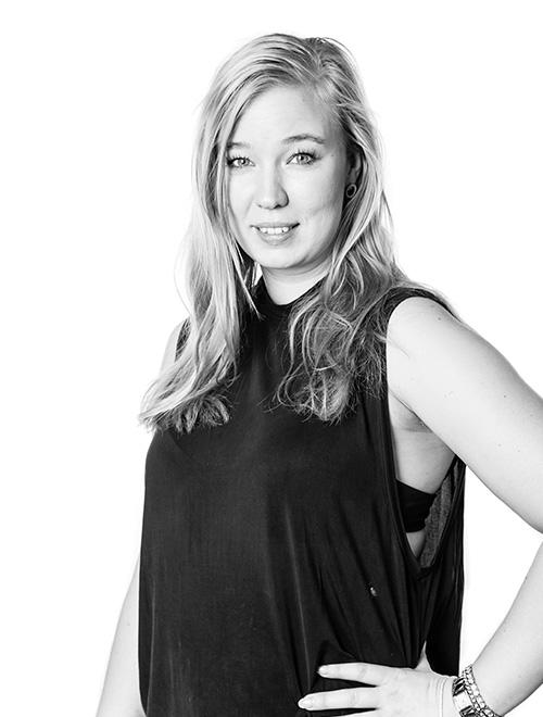 Christina Jørgensen