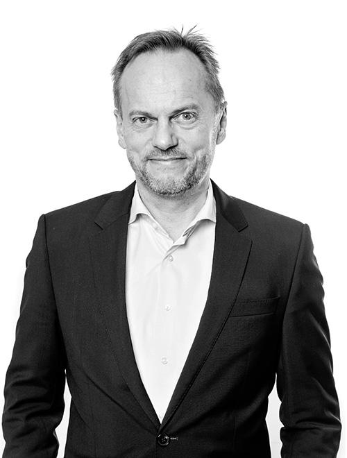 Hans J. Krabbenhøft