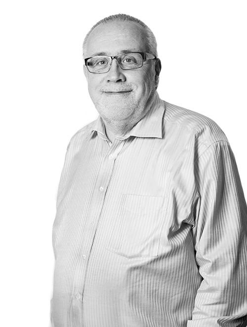 Jan Carstensen