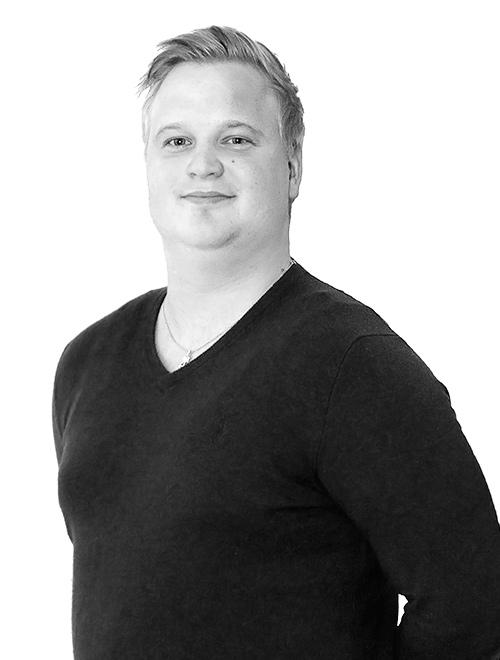 Jonas Møller