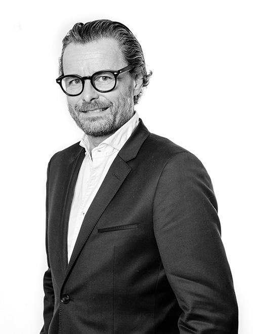 Morten Nicholaisen