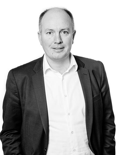 Peter Mægbæk